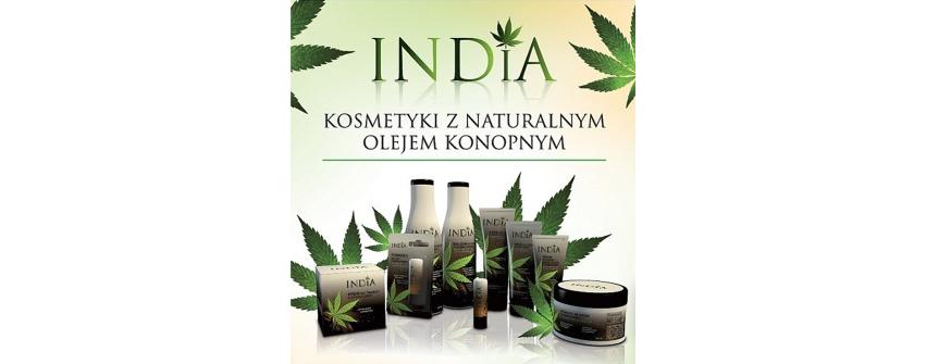 Kosmetyki INDiA