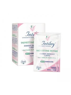 Chusteczki do higieny intymnej 10szt