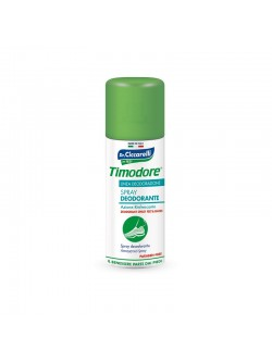 Dezodorant przeciw poceniu się nóg Timodore 150ml
