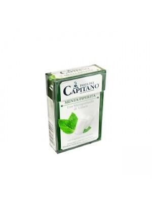 Gumy do żucia z ksylitolem mięta pieprzowa Pasta del Capitano 30g