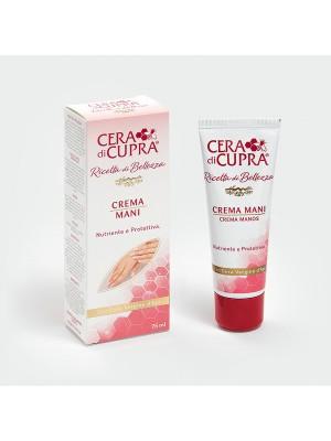 Krem do rąk ochronny i odżywczy Cera di Cupra 75ml