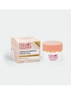 Krem Cera di Cupra dla suchej skóry odżywczy,ochronny