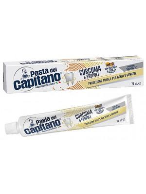 Pasta del Capitano z kurkumą 100ml
