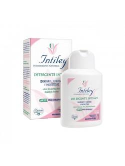 Płyn do higieny intymnej z kwasem mlekowym 200ml