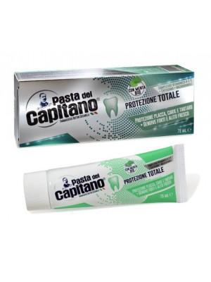 Pasta del Capitano pasta do zębów Kompletna Ochrona BIO 75ml