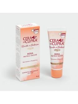 Krem do twarzy skóra sucha Cera di Cupra 3x75ml.